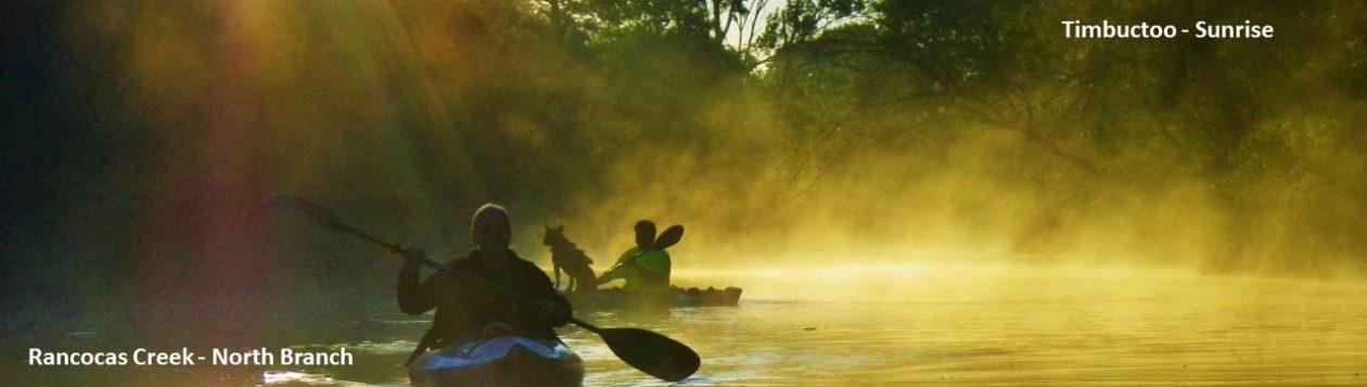 Kayak Tours/Rentals   25 B Church Street Mount Holly, NJ  Text 609-456-9344